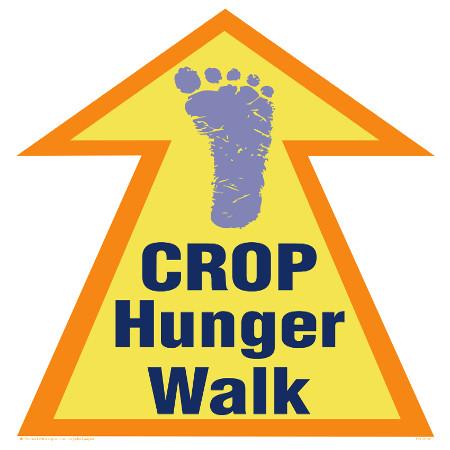 Crop Hunger Walk Fpcmv